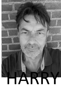 Harry Velderman